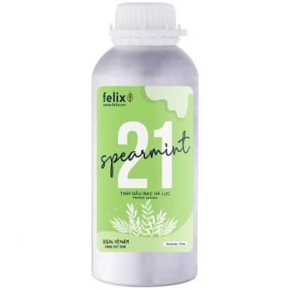 san pham tinh dau bac ha luc spearmint 1 lit 21
