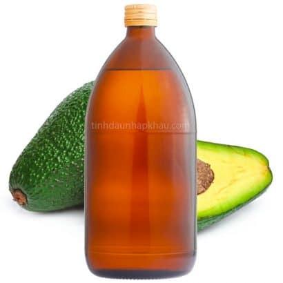 hinh anh dau bo avocado oil nguyen chat