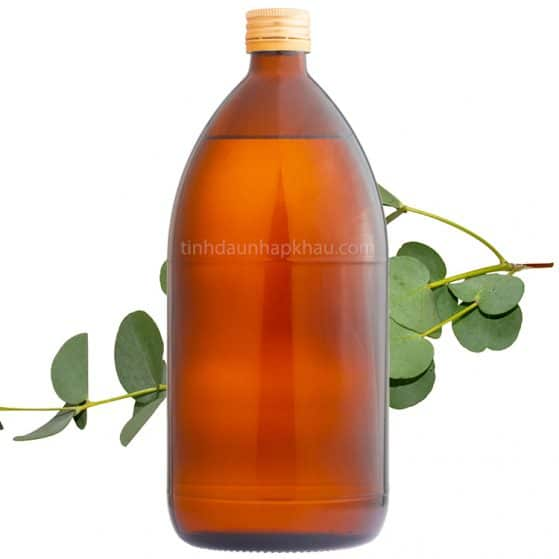 hinh anh tinh dau bach dan chanh lemon eucalyptus