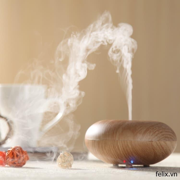 scent marketing la gi